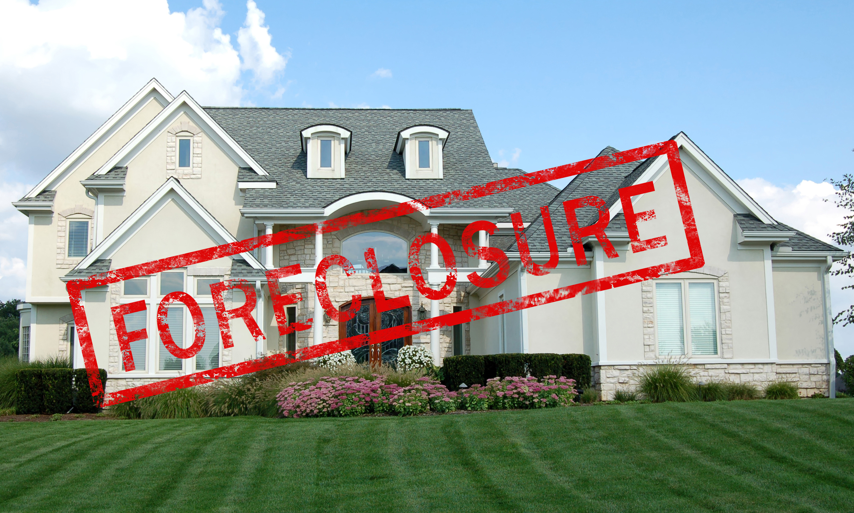 Call Allatoona Appraisal when you need valuations of Cobb foreclosures